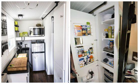 espacios pequeños cocinas integrales2