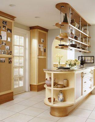 Aereos Cocina Mueble