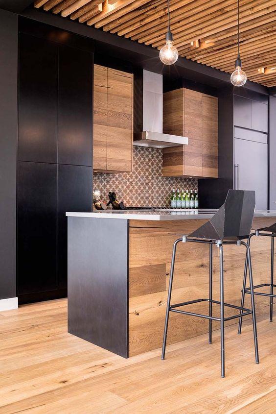 Muebles Aereos Para Cocina (4)