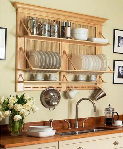 Muebles Aereos Para Cocina