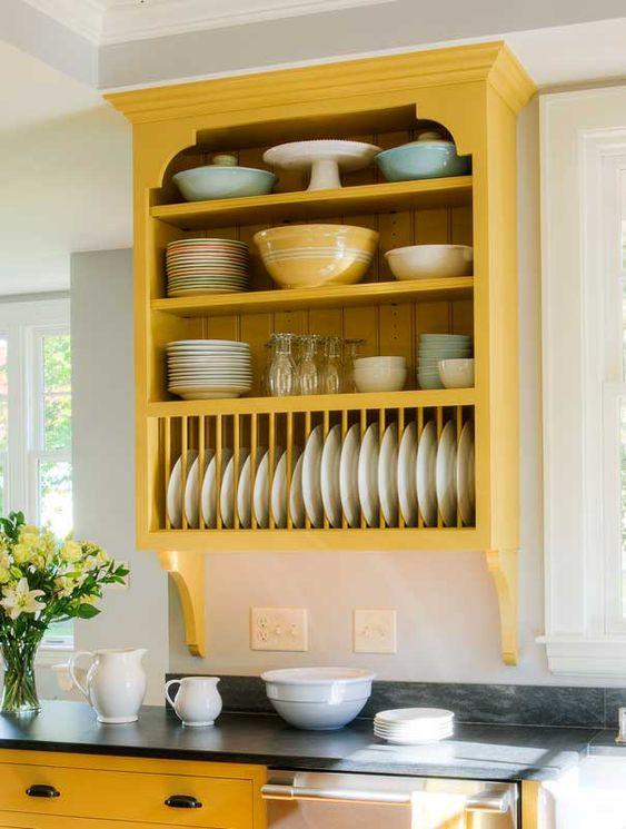 Muebles De Cocina Aéreos (3)