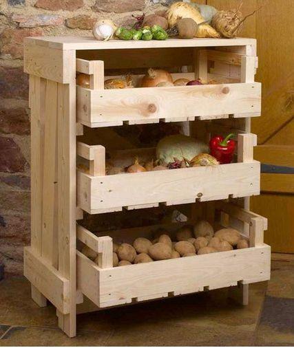 Muebles De Cocina En Madera (7)