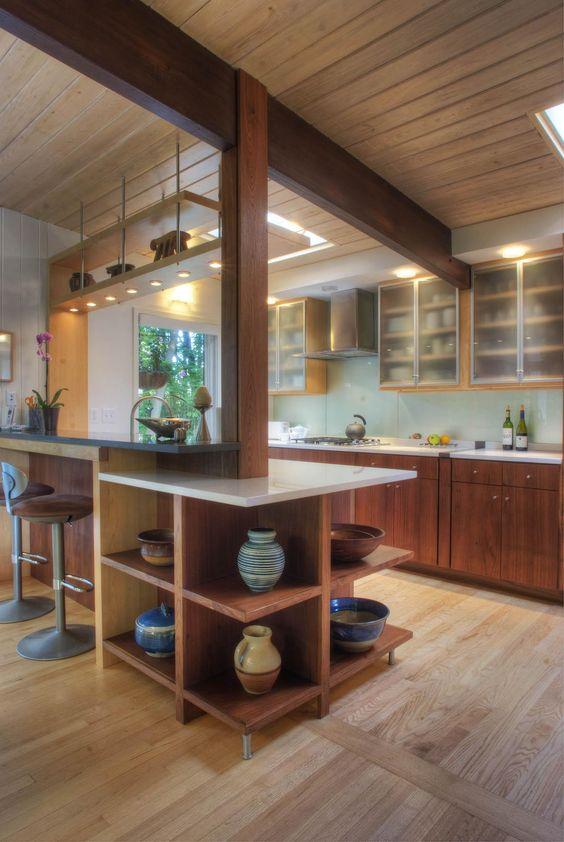 Muebles De Cocina Modernos (5)