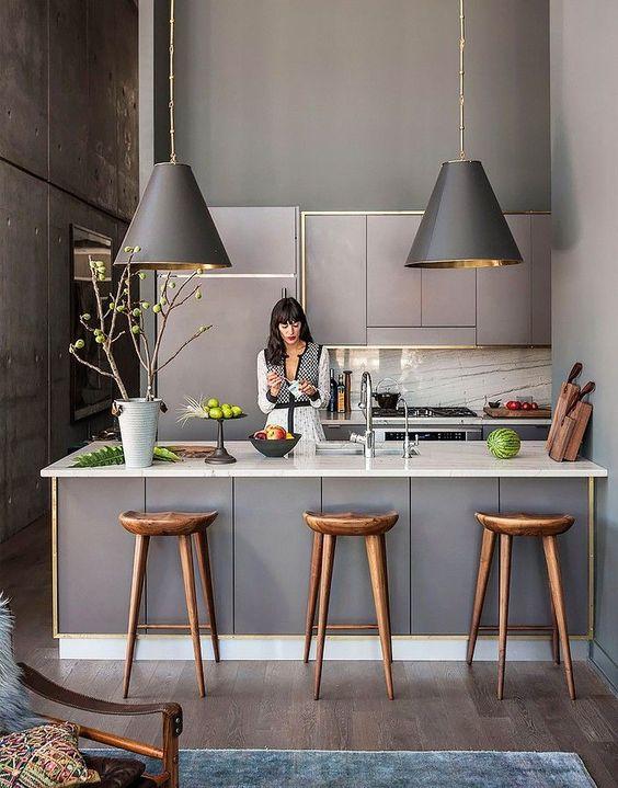 Muebles De Cocina Modernos (6)