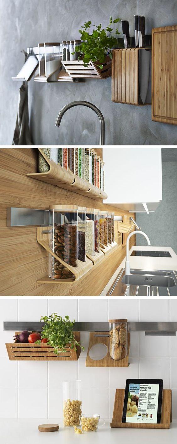 Muebles De Madera Para Cocina (1)