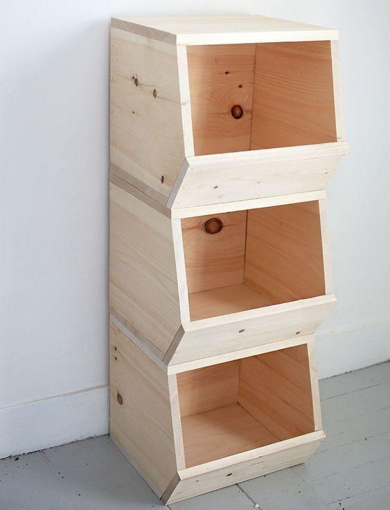Muebles De Madera Para Cocina (2)