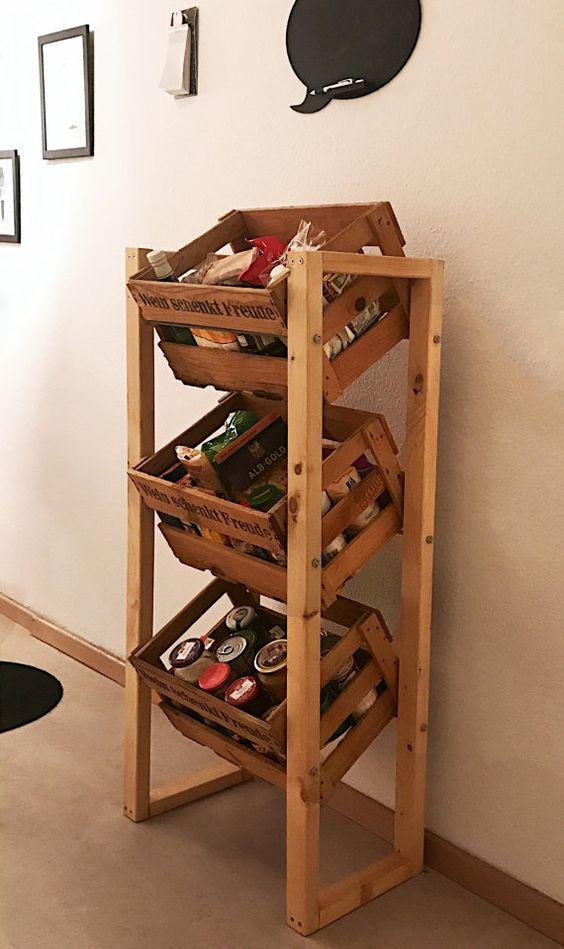 Muebles De Madera Para Cocina (5)