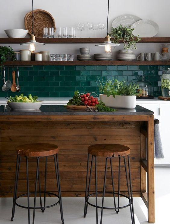 Muebles De Madera Para Cocina (6)
