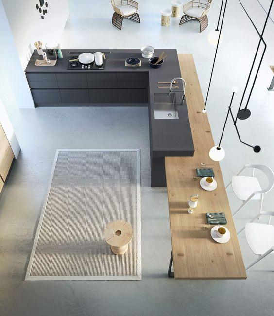 Muebles Modernos Para Cocina (2)
