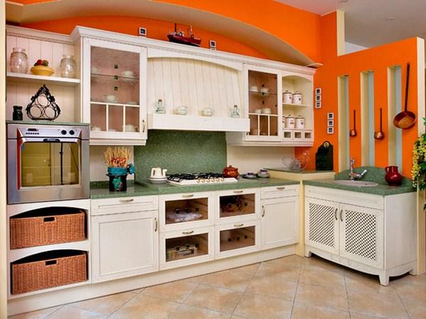 Los muebles de cocina Parte importante en la decoración  Cocinas
