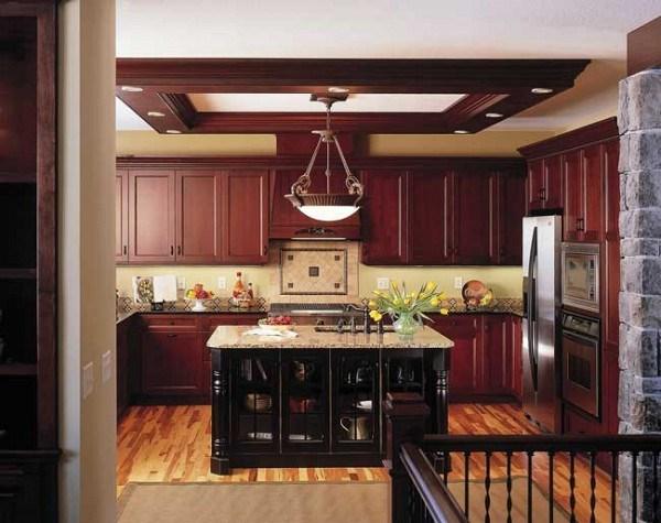 Modelos de cocina enterate y elige el modelo que m s te guste for Cocinas tradicionales