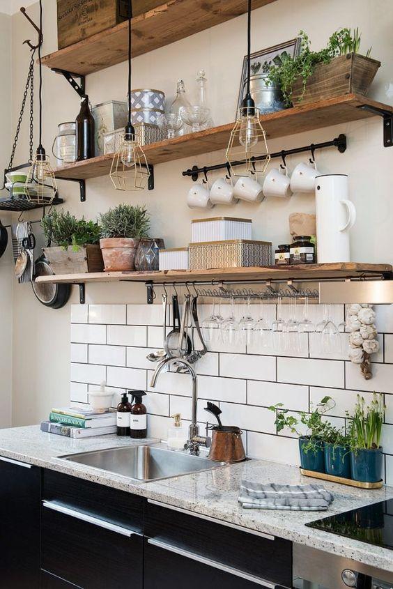 Cocinas Empotradas Sencillas (6)
