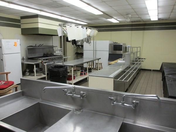 cocinas industriales tradicionales