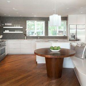 Lee más sobre el artículo Mesas de cocina que combinaran muy bien con tu espacio