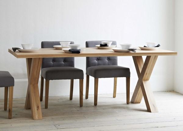 mesa sencilla para cocinas