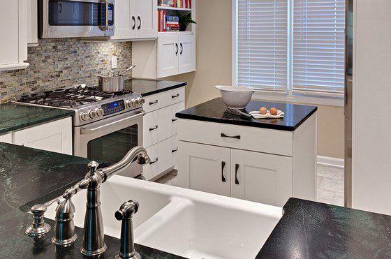 Cocinas Pequeñas Ideas Para Cocinas Rústicas Modernas Y Bonitas