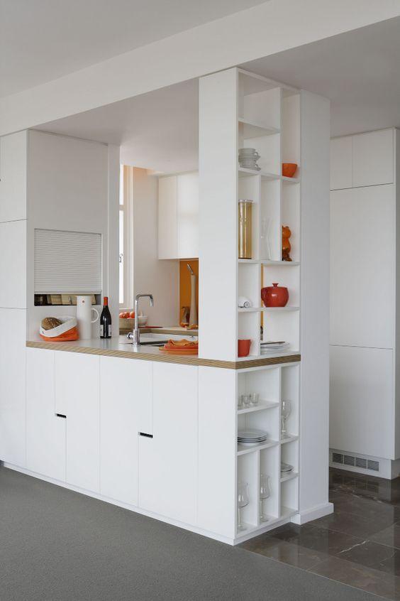 Ultima Tendencia Cocina Modernas Empotradas (1)