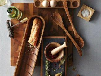 Utensilios de cocina básicos que necesitaras en tu día a día
