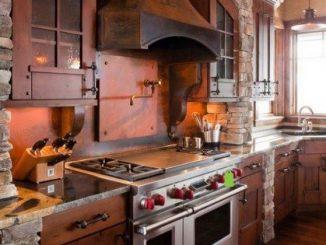 cocina-rustica-combinada-con-piedra-y-madera-2
