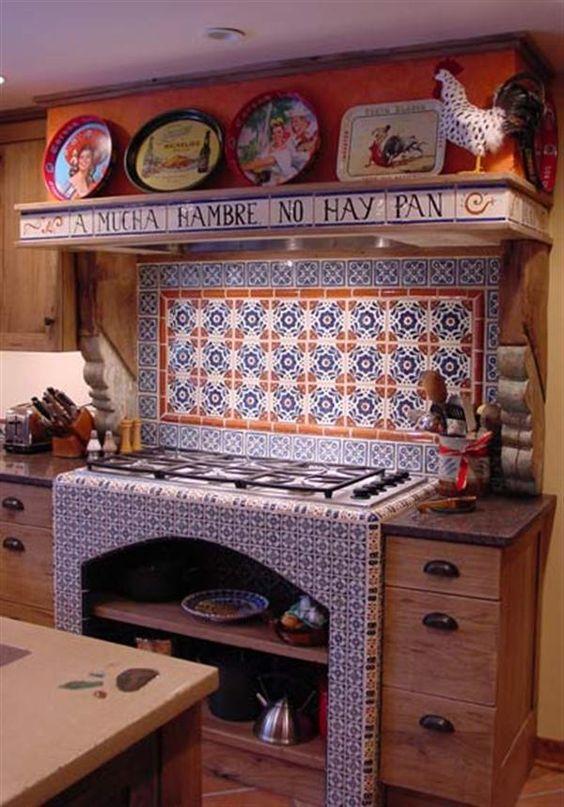 Cocinas Mexicanas Rusticas (1)