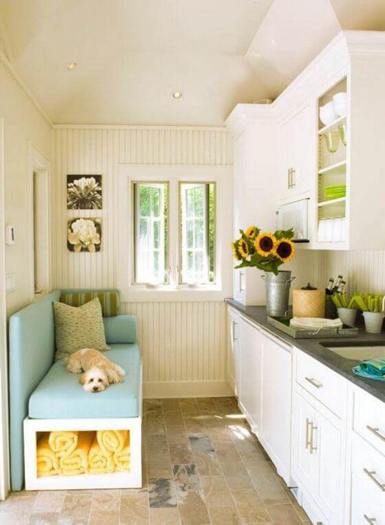 Decoraci n de cocinas ideas y accesorios que la har n for Cocinas en espacios reducidos fotos