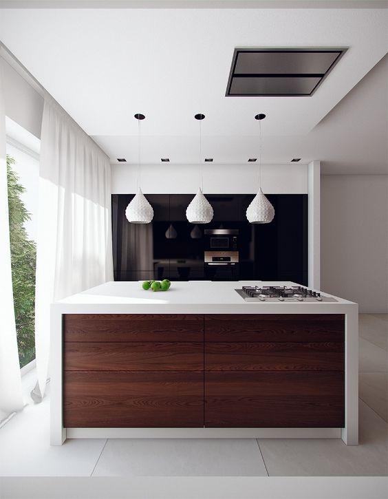 Cortinas Modernas De Cocina (11)