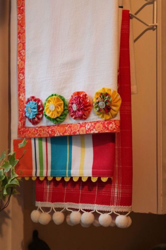 cortinas para cocinas estilos distintos