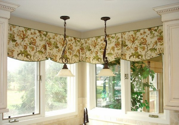 cortinas superiores estilo conservador
