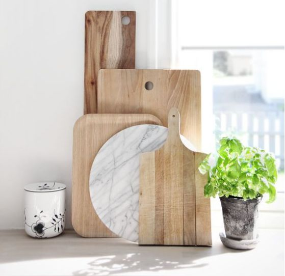 cutting board kitchen