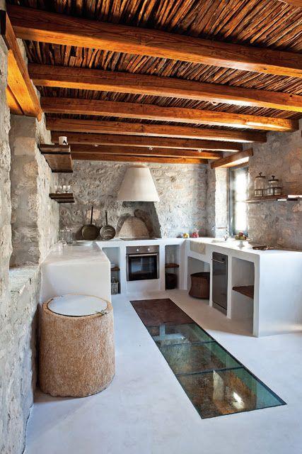 Diseños De Cocinas Blancas (2)