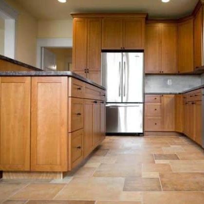 Muebles de madera para cocina - Diseños rústicos, modernos y más
