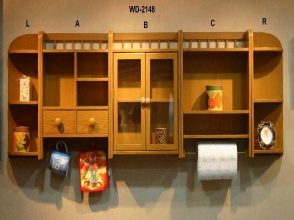 gabinete para la pared de la cocina