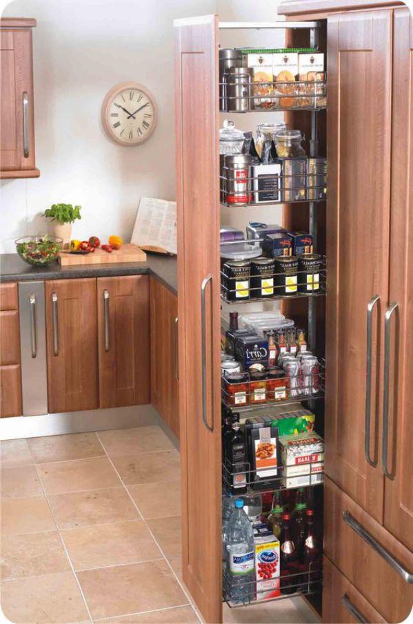 gabinetes de cocina de madera Tipos De Gabinetes De Cocina Que Podrs Utilizar En Tu Casa