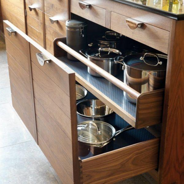 Tipos De Gabinetes De Cocina Que Podr 225 S Utilizar En Tu Casa