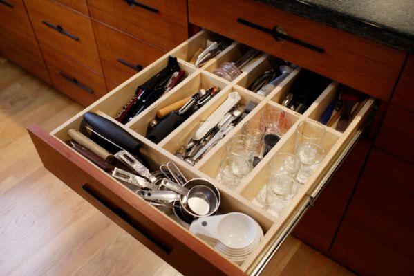 gabinete especiales para cocina