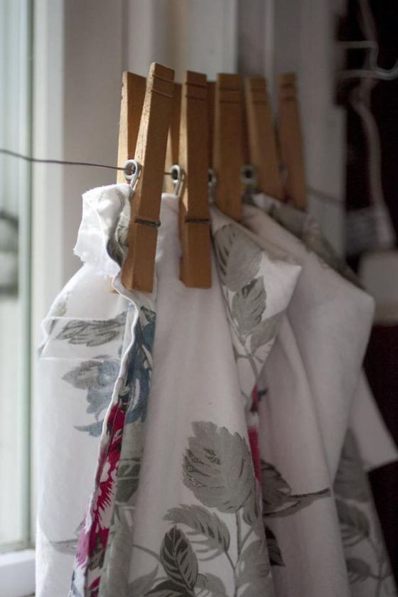 idea para cortina
