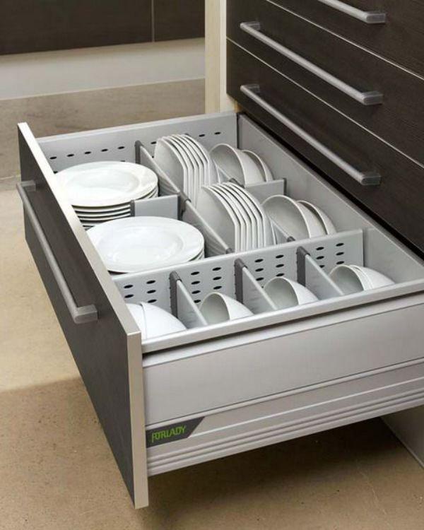 loza gabinete cocina