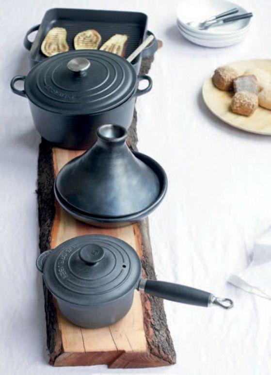 tablas para poner accesorios cocina