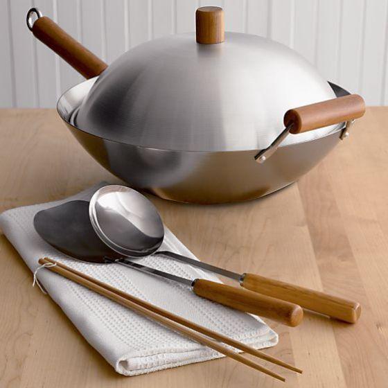 Utensilios de cocina b sicos que necesitaras en tu d a a d a - Utensilios de cocina de diseno ...