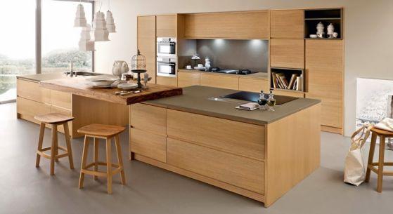 cocina-madera-roble-bamax4
