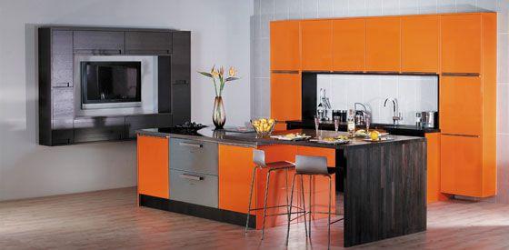 cocina-moderno-color-naranja3