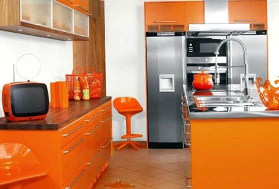 cocina-moderno-color-naranja4
