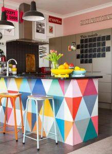 Colores para cocinas las mejores combinaciones para cada estilo