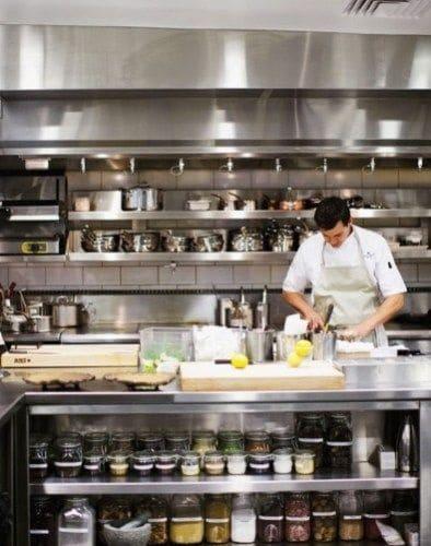 Cocinas Industriales Estilos (4)