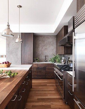 Cocinas Modernas Colores (2)
