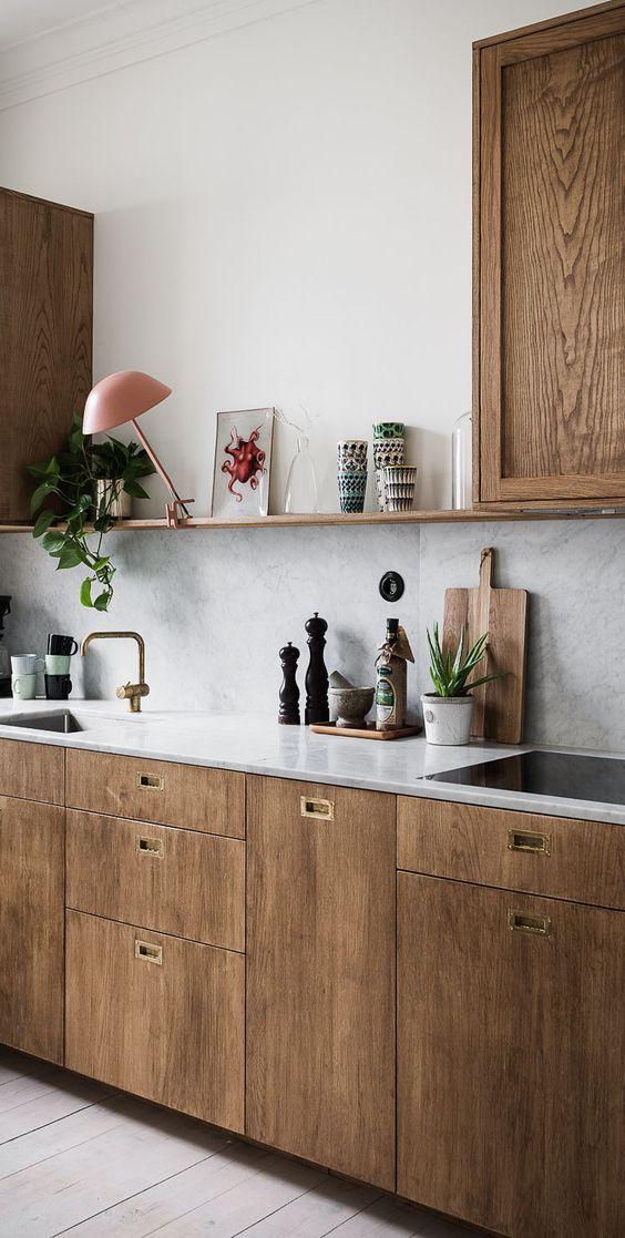 Cocinas Rusticas Diseños (1)