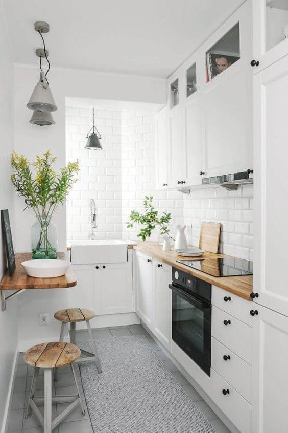 Diseños Cocinas Pequeñas (2)