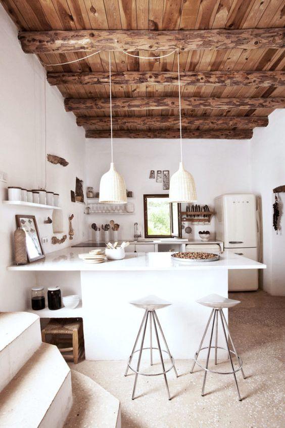 Diseños Cocinas Rusticas (6)