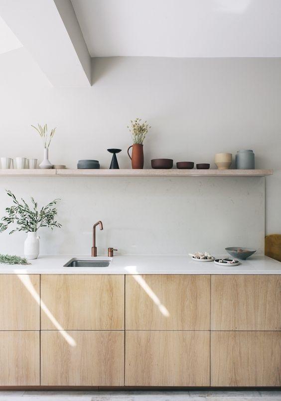 Diseños Minimalistas Cocinas (1)