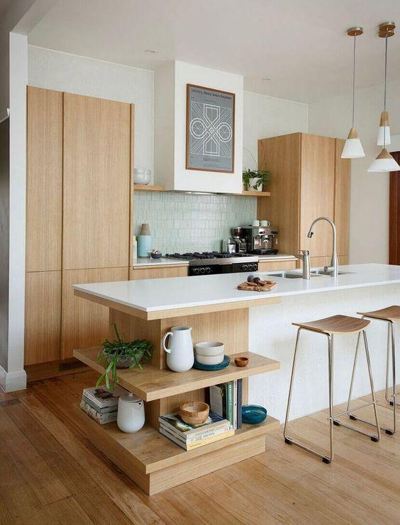 Diseños Minimalistas Cocinas (2)